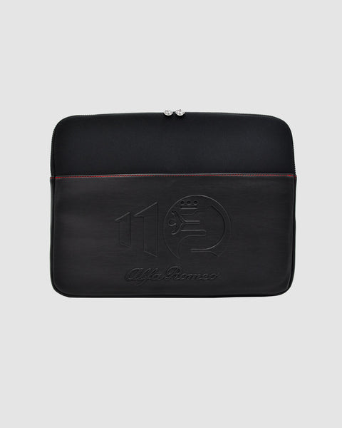 "Alfa Romeo 13"" Laptop Sleeve Bag"