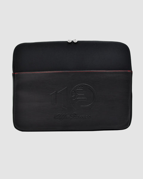 "Alfa Romeo 15"" Laptop Sleeve Bag"