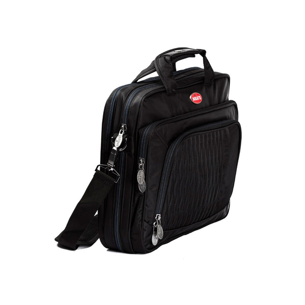 Bugatti Computer Bag Black