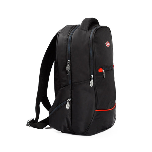 Bugatti Backpack Black