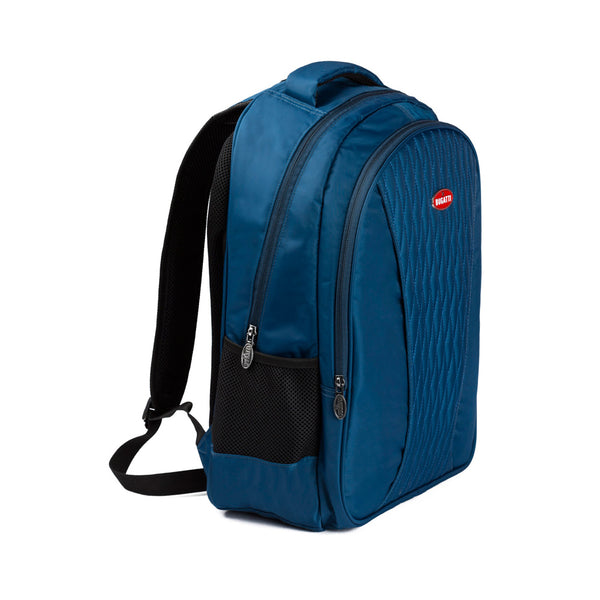 Bugatti Luxury Backpack Blue