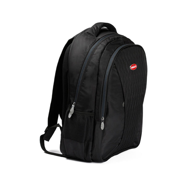 Bugatti Luxury Backpack Black