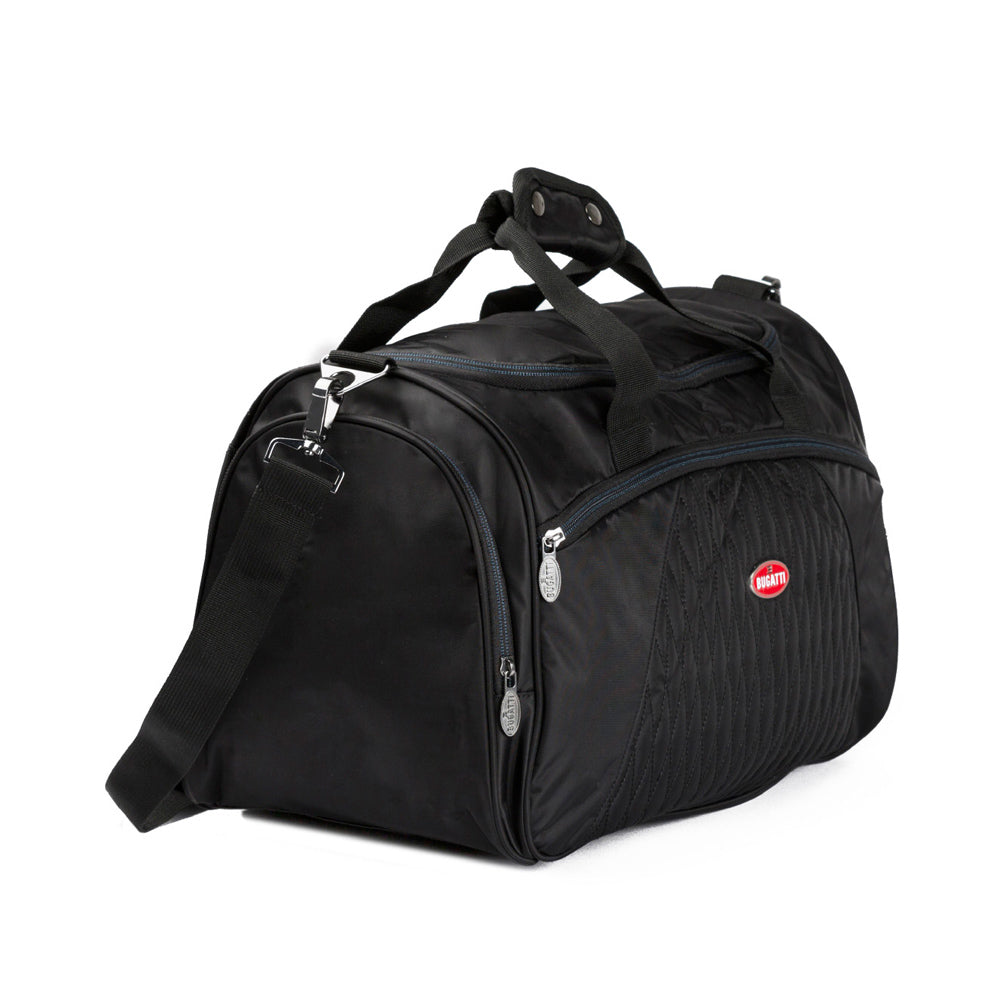 Bugatti Sport Bag Black
