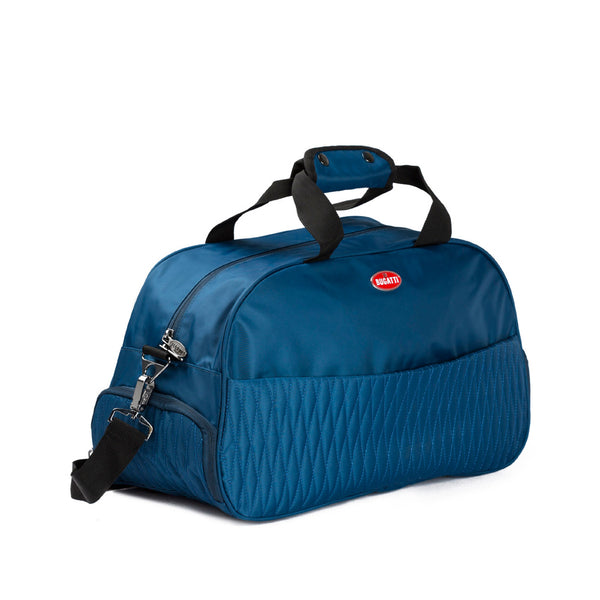 Bugatti Sport Bag Blue Special Edition
