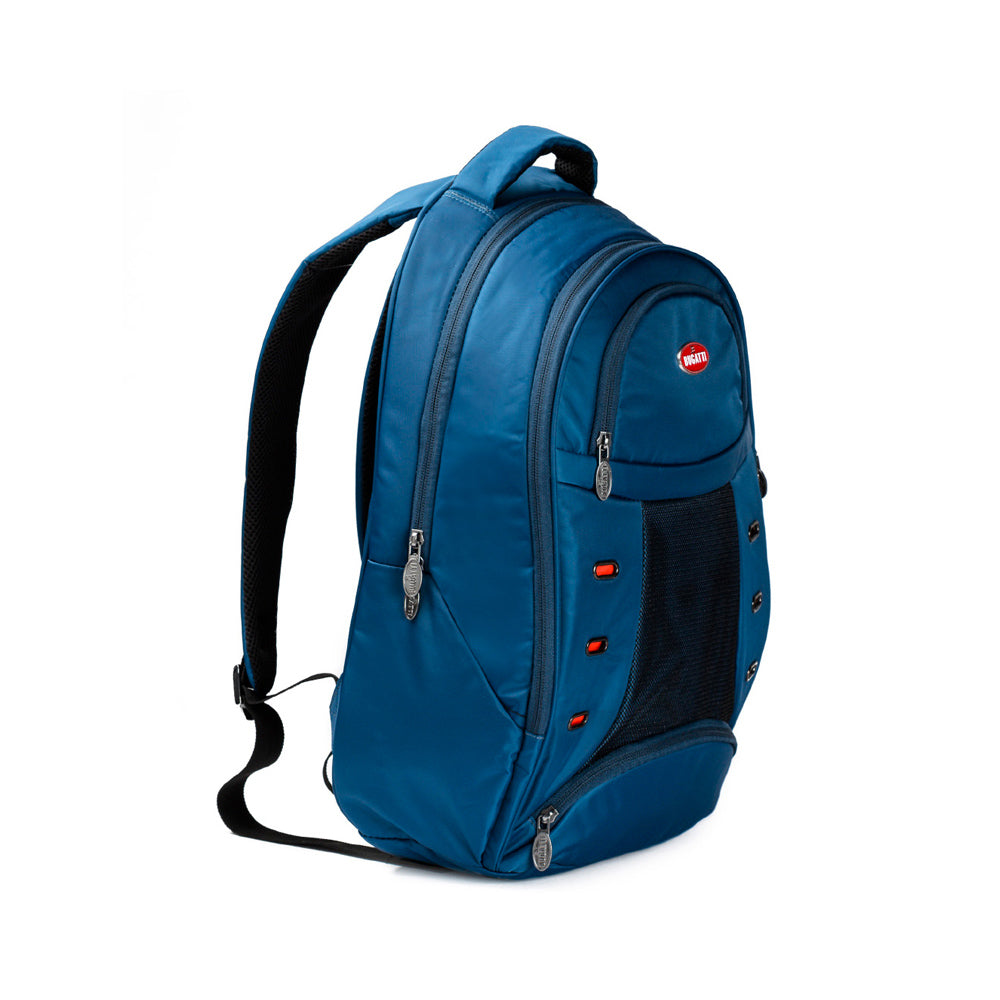 Bugatti Sport Backpack Blue