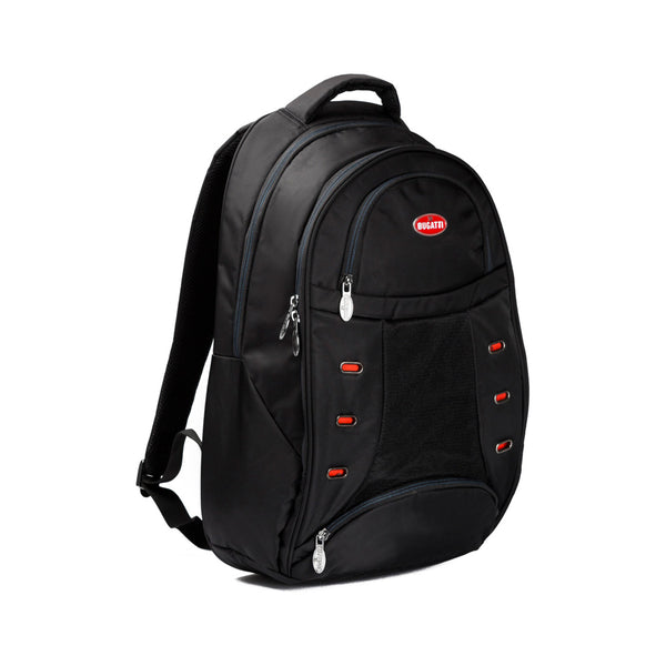 Bugatti Sport Backpack Black