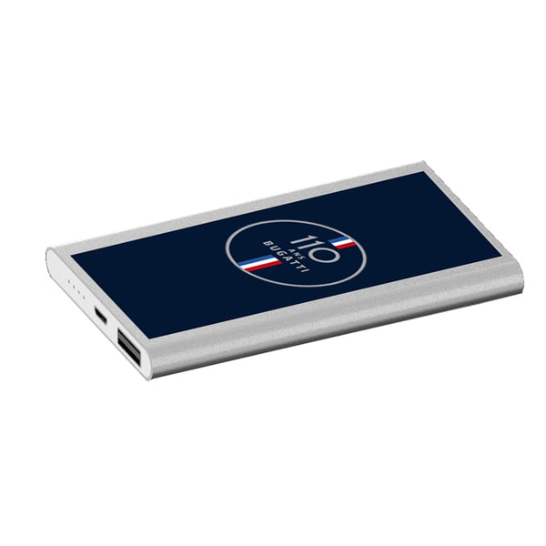 "Bugatti ""110 Ans"" Power Bank"