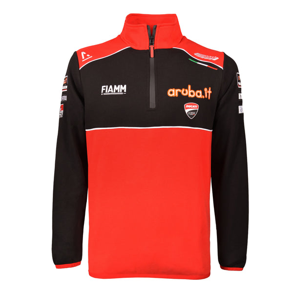 Ducati Feel Racing - Red Sweatshirt