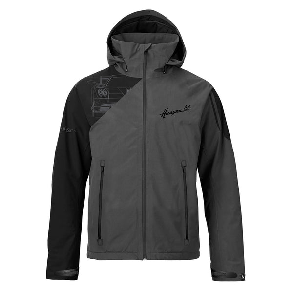 HUAYRA BC COLLECTION RAINJACKET MAN