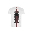 "Pagani ""Zonda 20Th"" Cinque T-Shirt Kid White"