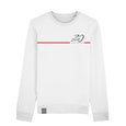 "Pagani ""Zonda 20Th"" Cinque Sweatshirt Man White"
