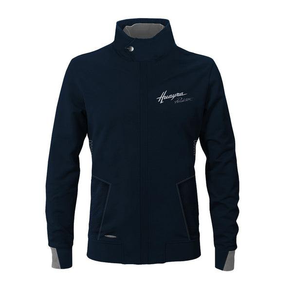 "Pagani ""Huayra Roadster"" Sweatshirt Man Blue"