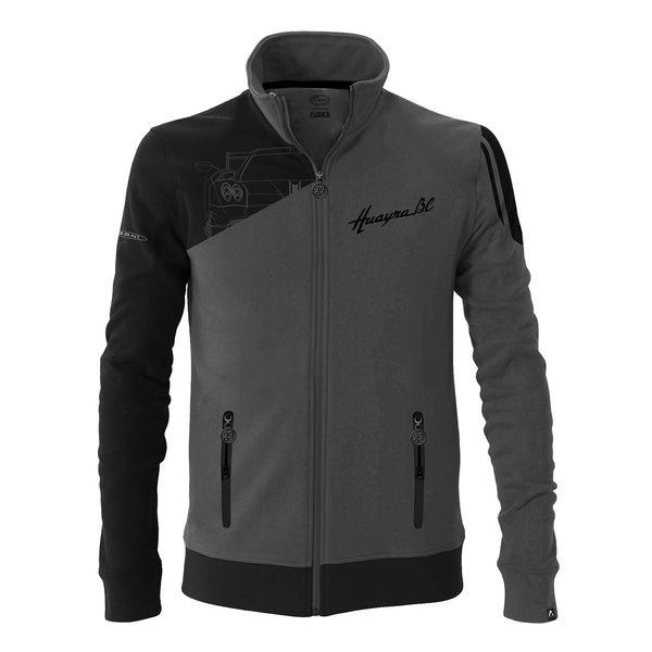 HUAYRA BC COLLECTION SWEATSHIRT MAN
