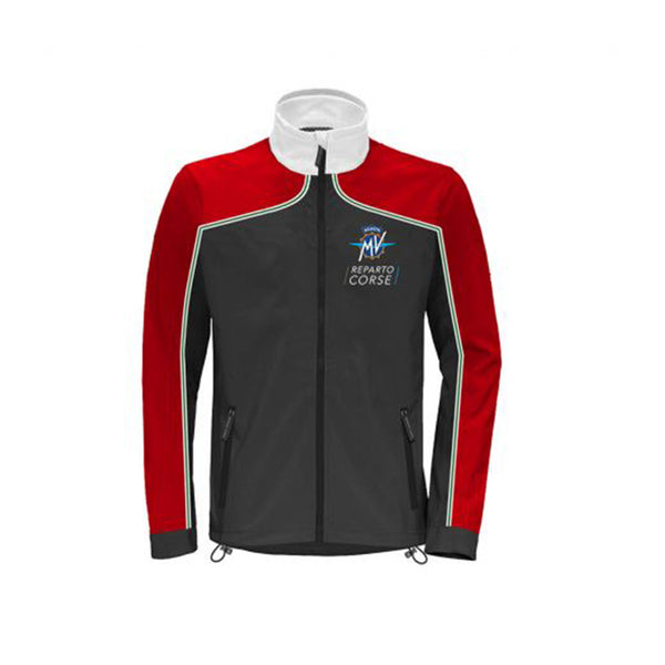 Softshell Red