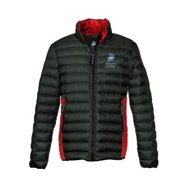 MV Agusta RC - Padded Jacket Black
