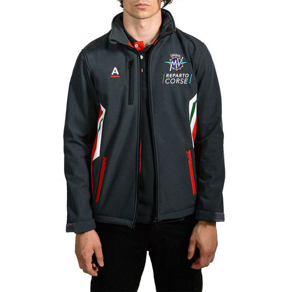 Reparto Corse Black Softshell