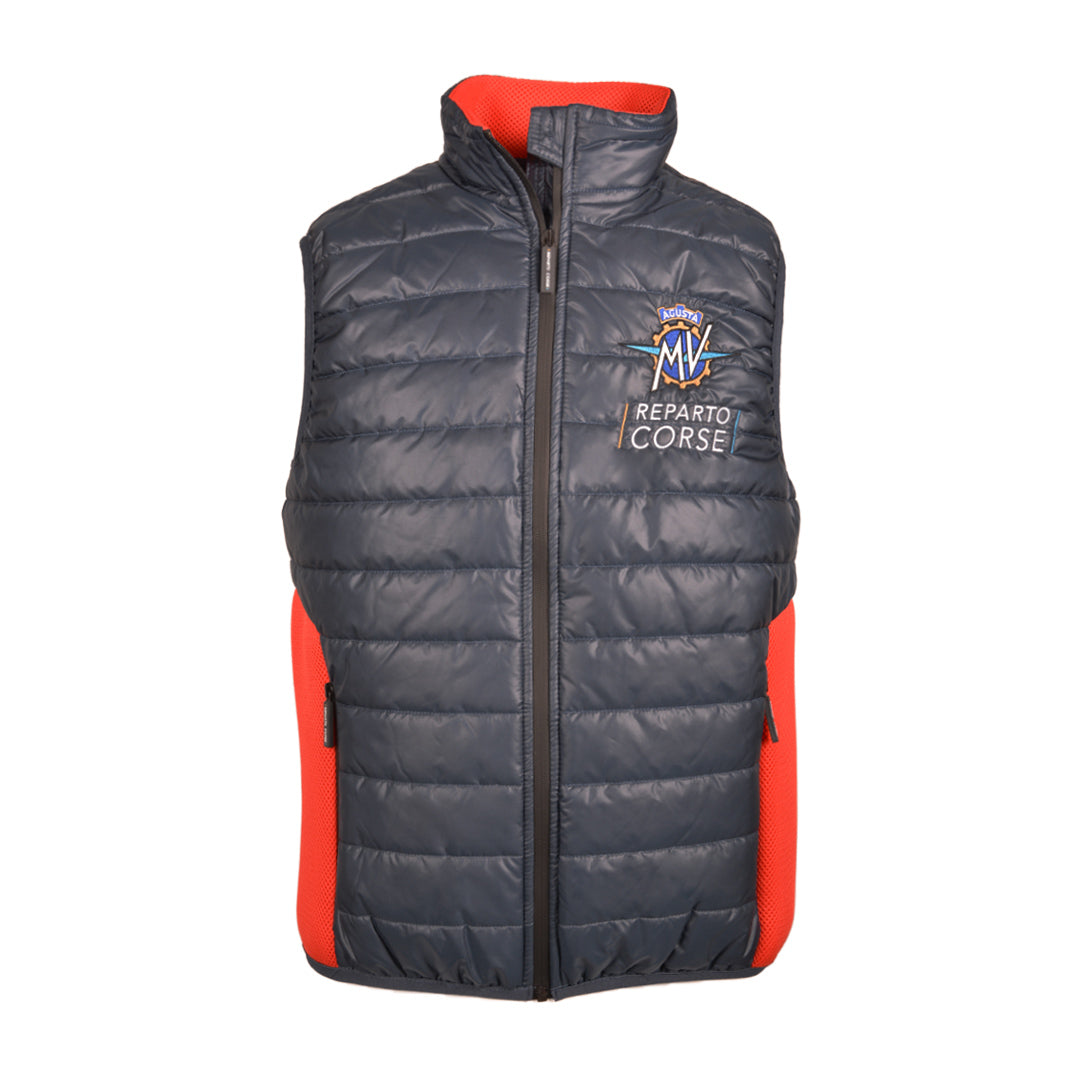 MV Agusta RC - Padded Vest Black