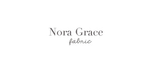 Nora Grace's Fabric