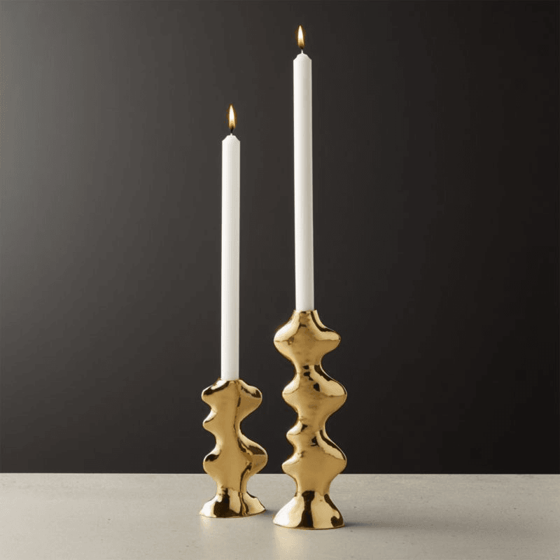 Taper, Chime & Pillar Candles