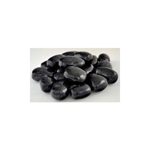 1 Lb Nuummite Coppernite) Tumbled Stones - Nakhti By Kali J.N.S