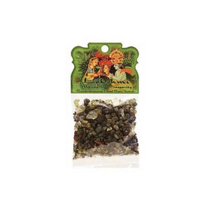 1.2oz Lakshmi Resin Incense - Nakhti By Kali J.N.S