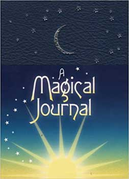 Magical Journal (hc)