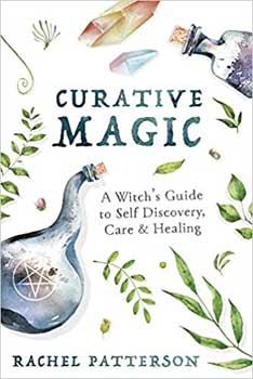Curative Magic By Rachel Patterson