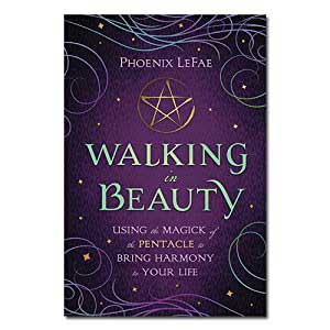 Walking In Beauty By Phoenix Lefae