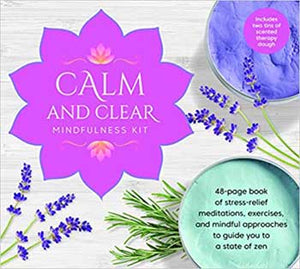 Calm & Clear Mindfullness Kit