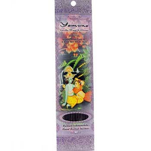 Yamuna Incense Stick 10 Pack