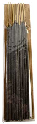 White Copal Resin Stick Incense 10 Pack