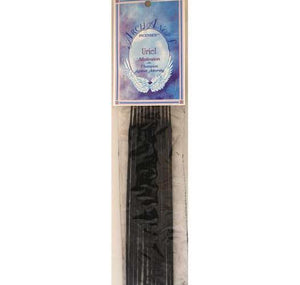 Archangel Uriel Stick Incense 12 Pack - Nakhti By Kali J.N.S