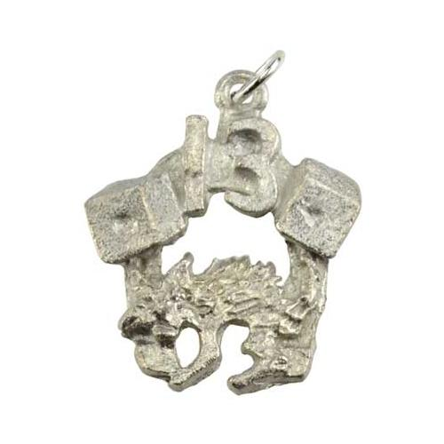 Charms Of Luck Amulet