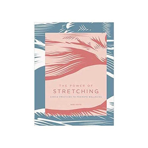 Power Of Stretching (hc) By Bob Doto