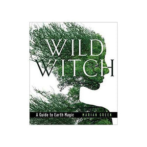 Wild Witch, Earth Magic (hc) By Marian Green