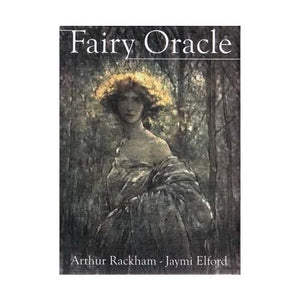 Fairy Oracle By Rackham & Elford