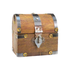 "Dome Chest 3"" X 3"""