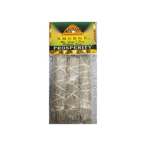 Prosperity Smudge Stick 3pk 4""