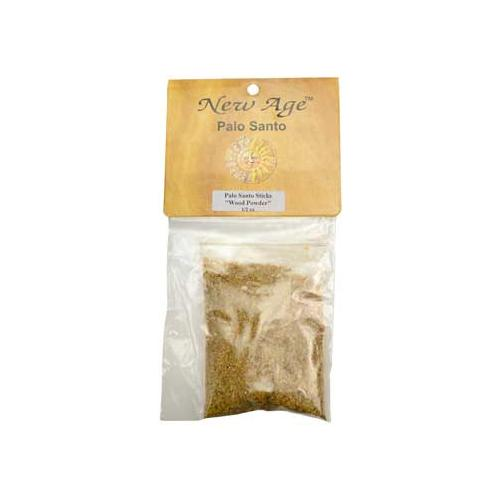 Palo Santo Powder Smudge 1-2oz