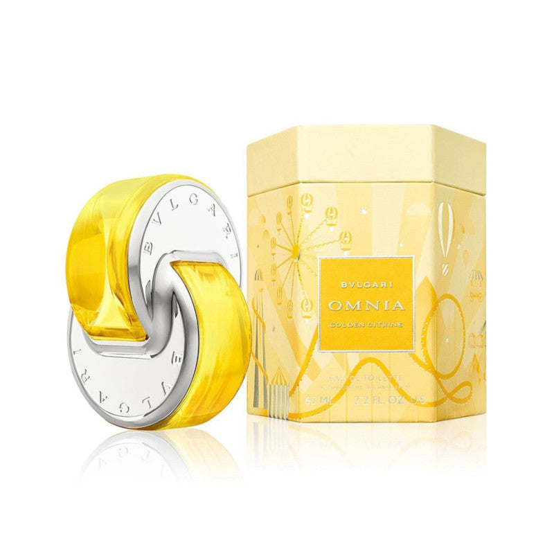 Bvlgari Omnia Golden Citrine Collector EDT 65 ml