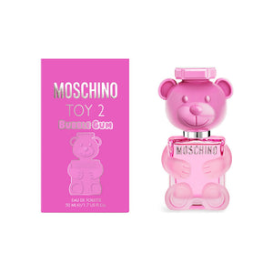 Moschino Toy 2 Bubble Gum EDT 50 ml
