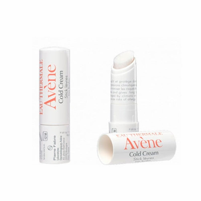 Avene Labial en Barra Cold Cream Stick 4.5 Gr