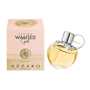 Azzaro Wanted Girl EDP 80 ml