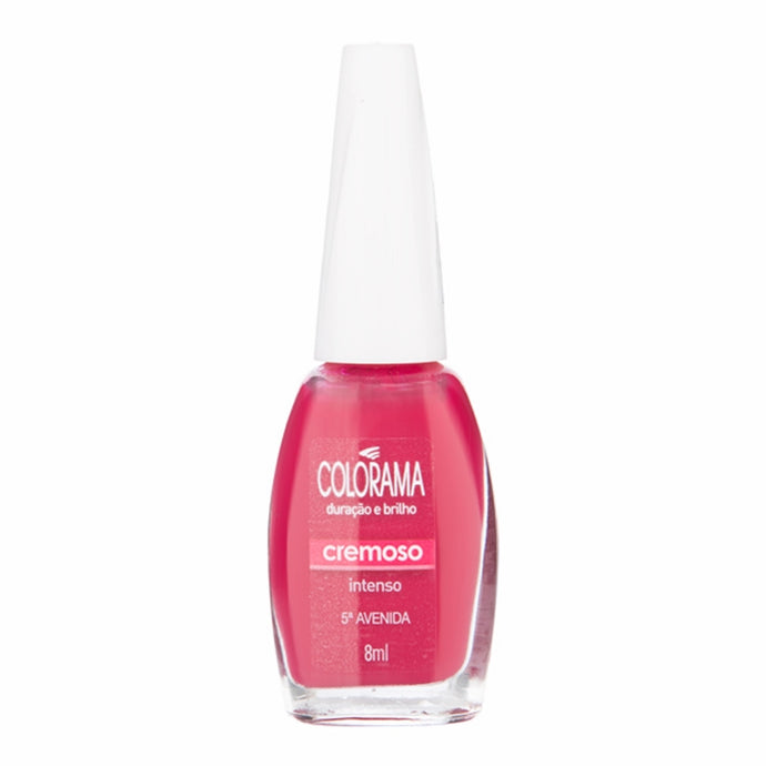 Maybelline Esmalte Colorama Cremoso 5 Avenida 8 ml