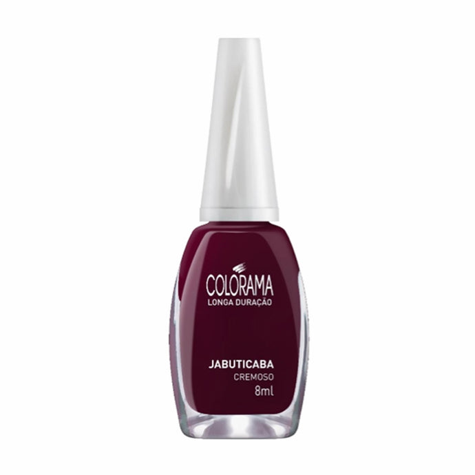 Maybelline Esmalte Colorama Royal Jabuticaba 8 ml
