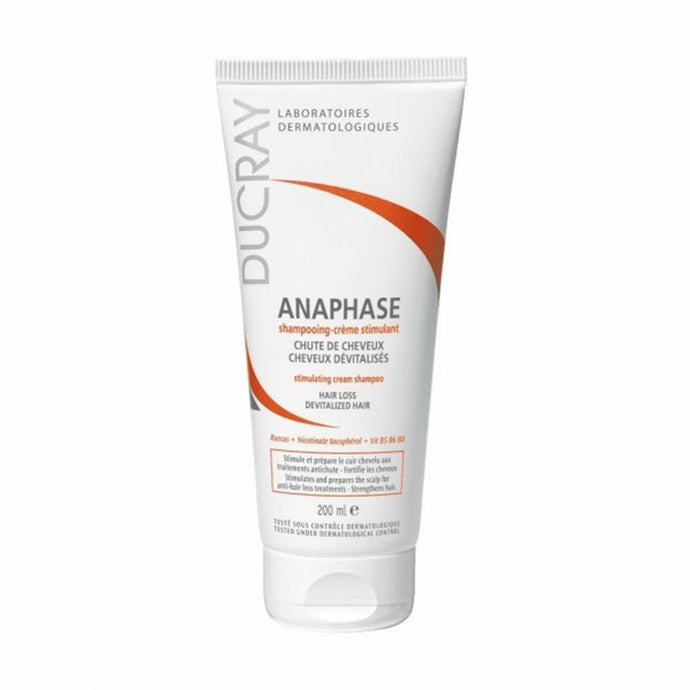 Ducray Shampoo Anaphase Anti Caida 200 ml