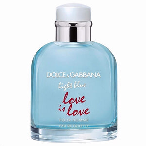 Dolce & Gabbana Light Blue Love Is Love Homme EDT 125 ml