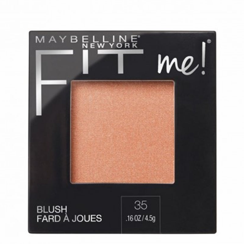 Maybelline Rubor Fit Me 35 Coral 4,5 gr