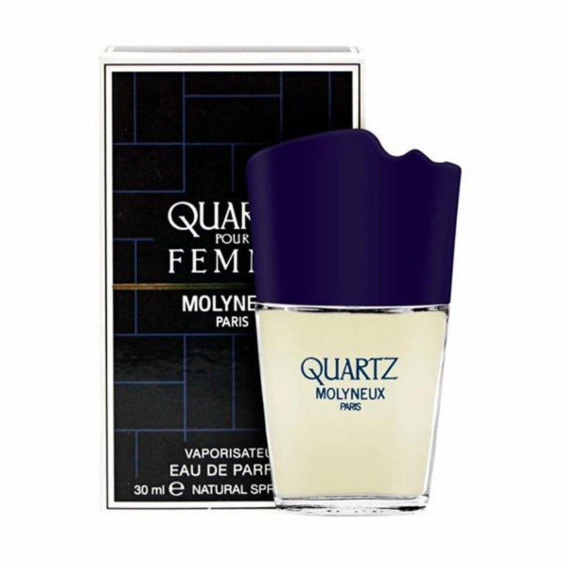 Molyneux Quartz Edp  30
