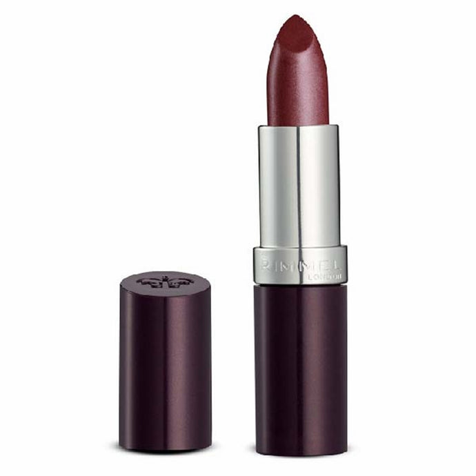 Rimmel Labial en Barra Lasting Finish 128 Starry Eyed 4 gr